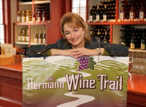 Patty Held Winery Consultant